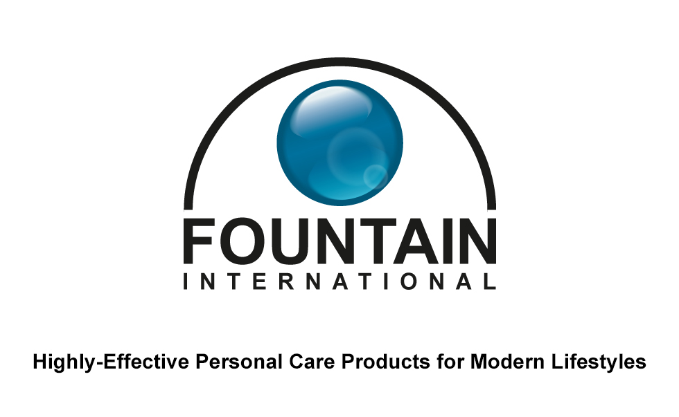 Fountain International - Personal Care Products