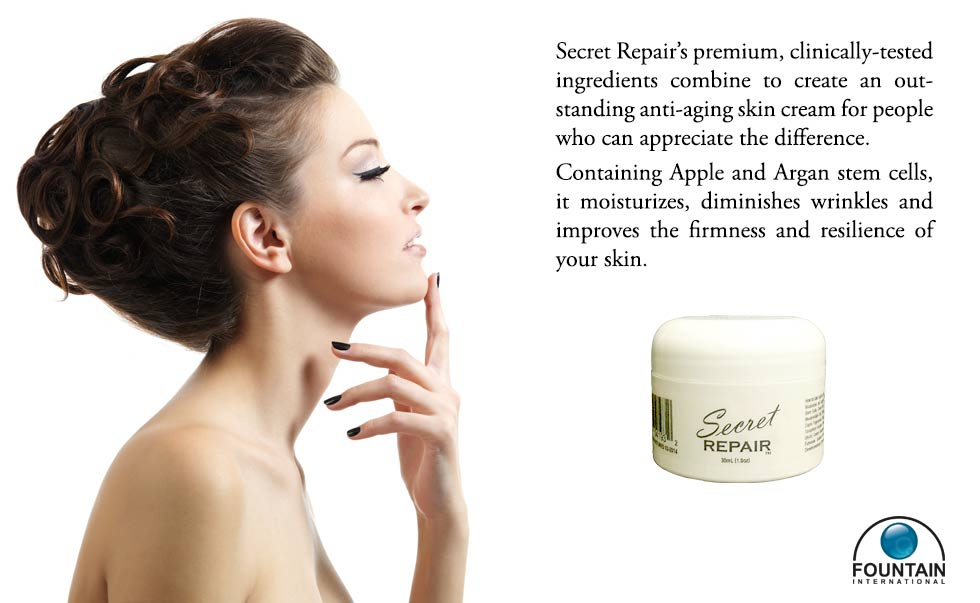Pamper Your Skin